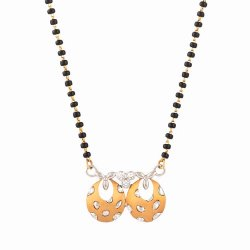 30517 - 22ct Yellow Gold Mangalsutra
