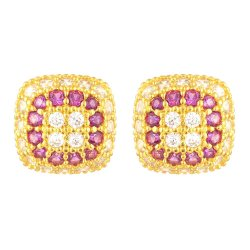 31419 - 22ct Gold Earring