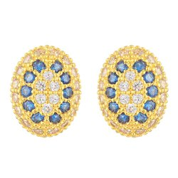 31425 - 22ct Gold Earring