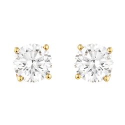 31760 - 22ct Yellow Gold Earring