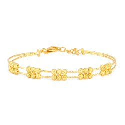 31940 - 22ct Gold Bracelet for Women