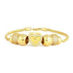 32001 - 22ct Gold Bracelet