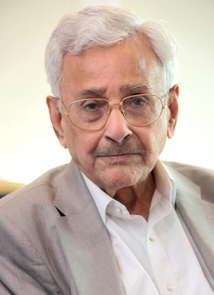 BHanji Gokaldas founder of PureJewels