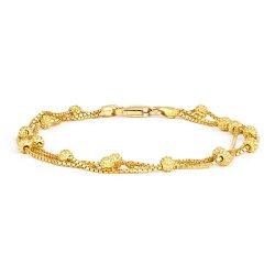 32145 - 22ct Gold Bracelet