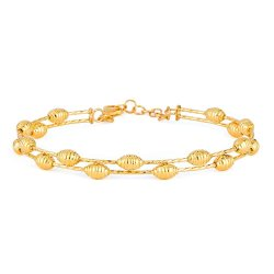 31939 - 22ct Gold Bracelet for Women