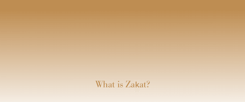 What is Zakat?  How to calculate and pay Zakat