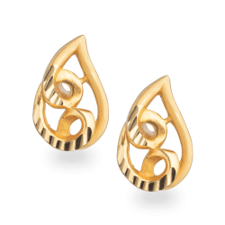 22ct Gold Dew-Drop Stud EarringSuitable for Daily WearWt. 2.90 gSKU. 23438All prices include VATAll our Products are Hallmarked by London Assay OfficeComes With Presentation BoxDelivery IncludedContact us / live chat with us for Video of the Product