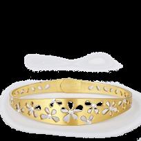 28263 - 22 Carat Gold Bangles UK