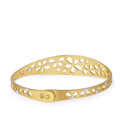 22 Carat Gold Bangles UKWt. 23.1 gSKU. 28263Comes with a cuff lockAll our products are hallmarked by London Assay OfficeComes With Presentation BoxDelivery IncludedAll prices include VATContact us / chat with us for live video of product