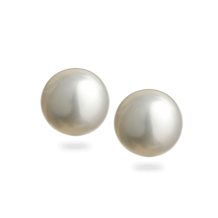 Japanese Akoya Pearl Ear stud18ct JewelleryAll prices include VATAll Our Products are Hallmarked by London Assay OfficeAll Sets Comes With Presentation BoxDelivery IncludedContact us/live chat with us for the video of  this product