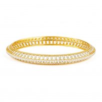 32008 - 22ct Gold Bangle