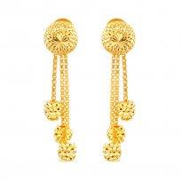 32753 - 22 Carat Gold Earring