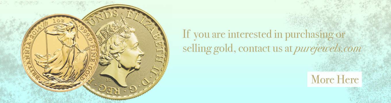 Banner Bullion Gold