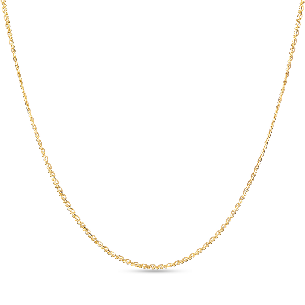 22ct Gold Fancy ChainWt. 5.8 gLength : 20? inchesSKU. 27402All prices include VAT22ct GoldHallmarked by London Assay OfficeComes With Presentation BoxDelivery IncludedLive chat with us for availability and more images of similar designs currently in stock
