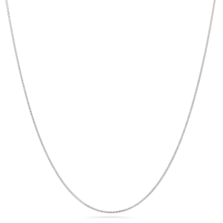 18 Carat Gold Chain 20″ Inches