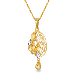 22ct Detailed Filigree Pendant3.1gChain not included.All prices include VATGold Hallmarked by London Assay OfficeAll Sets Comes With Presentation BoxDelivery IncludedLive chat with us on Whatsapp For More Images and Video of This Product