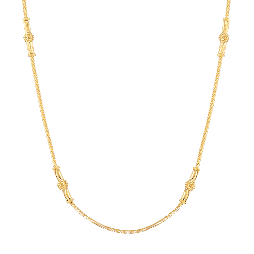 Gold Choker NecklaceIdeal choice for daily wear.in 22ct yellow goldLength. 18 InchesWt. 8.4 gSKU. 31970All prices include VATAll our products are hallmarked by London Assay OfficeAll Sets Comes With Presentation BoxDelivery IncludedContact us to see the entire range of Choker Necklace in store.