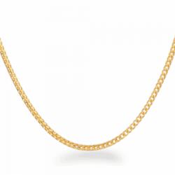 22ct Gold Chain 20 Inches Box CHBX072