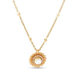 Anusha 22ct Polki Light Pendant ANPN086