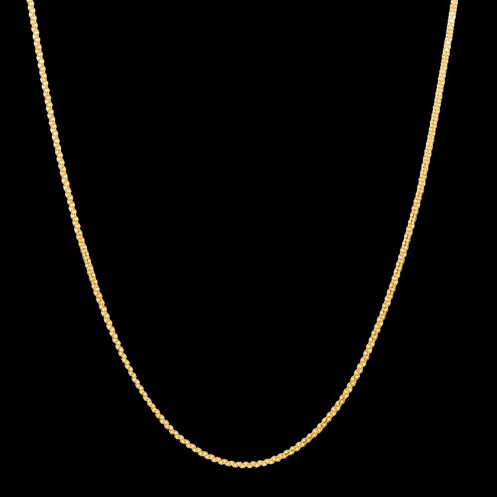 22ct Gold Box chain 22880_1 (1)