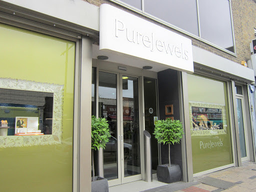 PureJewels launches retail partnership with Ainsworth Jewellers of Blackburn, Lancashire