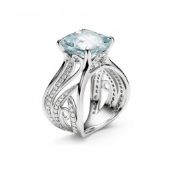 Floralia Cocktail Ring