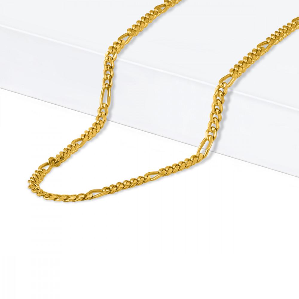 22ct Gold Chain 28808-1