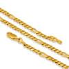 22ct Gold Chain 28808-2