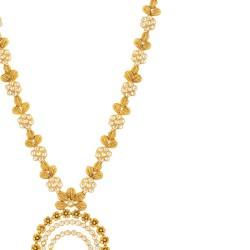 22ct Anusha Necklace/23.9gm