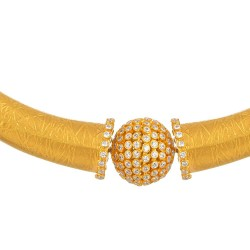 22ct Anusha Necklace/45.2gm