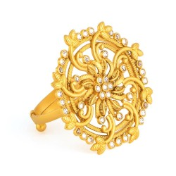 22ct Anusha Ring/9.3gm