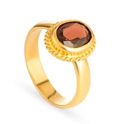 22ct Gold Ring