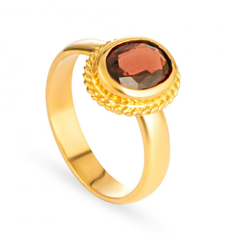 22ct Gold Ring