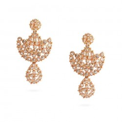 22ct Gold Earring 6.6gm