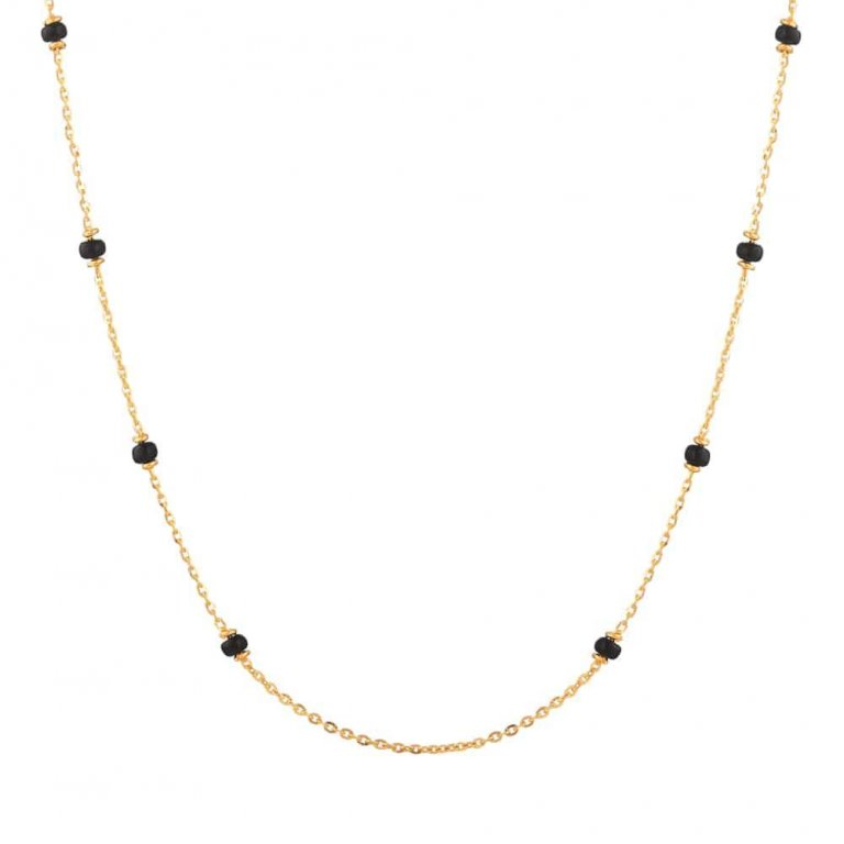 22ct Gold Mangalsutra 3.6gm
