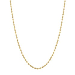22ct Gold Fancy Chain 12.9gm 19 Inches