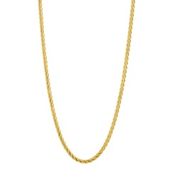 22ct Gold Armari Pendant With Chain