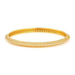 22ct Gold Bangles 12.7gm