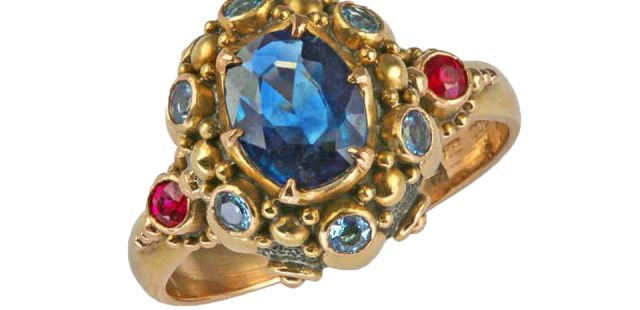 The Sapphire Story