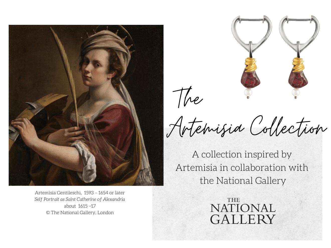 Artemisia Collection