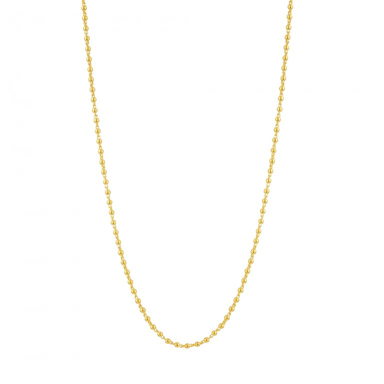 Glow Collection 22ct Gold Chain 7gm