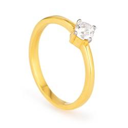 22ct Gold Ring 2.5gm
