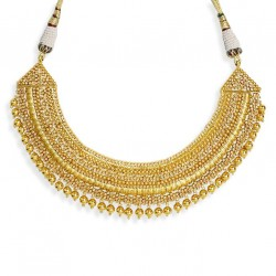 Armari Collection 22ct Gold Necklace 91.9gm