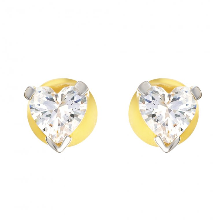 Timeless Classics 22ct Gold Earring 2.5gm
