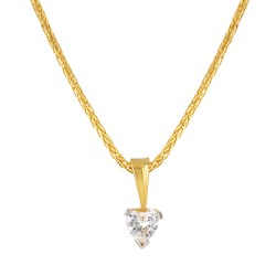 Timeless Classics 22ct Gold Pendant 1gm