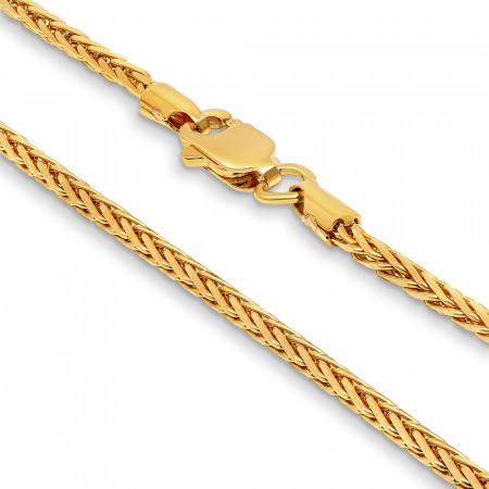 22ct Gold Chain 28429-2