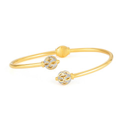 22ct Gold Bracelet 33469-01