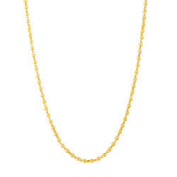Glow 22ct Gold chain 33484