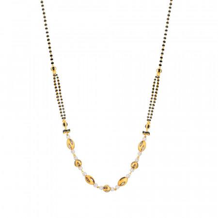 22 carat Gold Mangalsutra