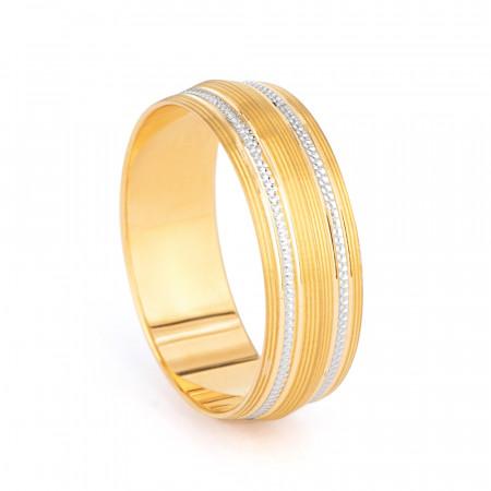 Mens Wedding Rings UK – 33851-1